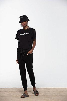 calça dane-se preto (fem)