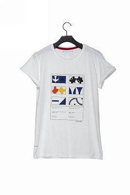 camiseta athos collection