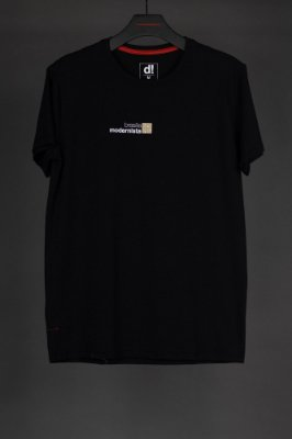 camiseta bsb modernista