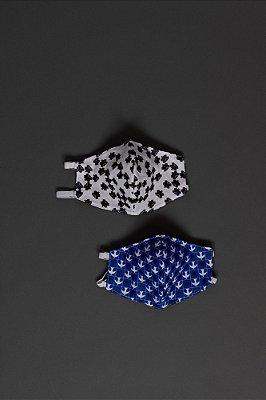 kit máscara athos bulcão