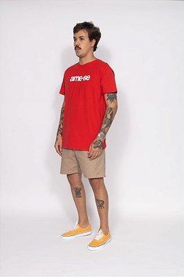 camiseta ame-se