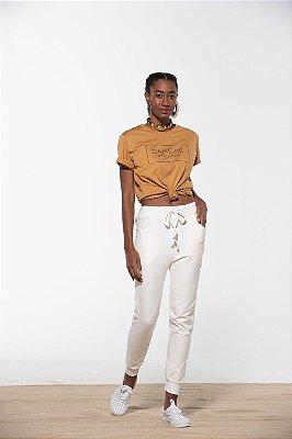 camiseta dane-se est. marrom
