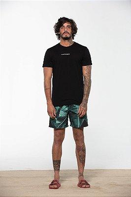 camiseta dolce far niente preto