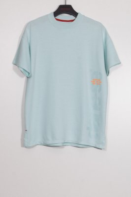 camiseta over dane-se maxi verde