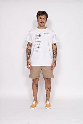 camiseta O PLANO CONCRETO