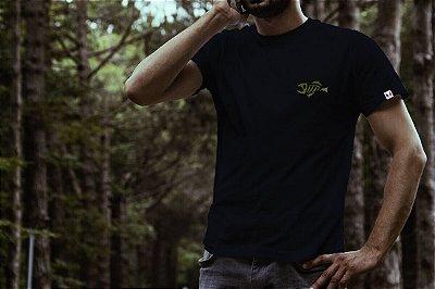 Camiseta Peixe Elétrico