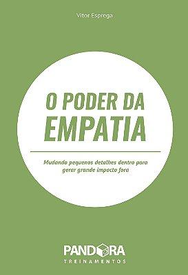 Livro O Poder da Empatia
