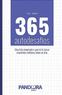 Livro 365 Autodesafios