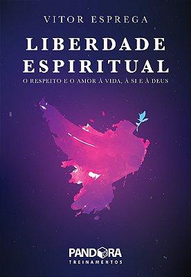 Livro Liberdade Espiritual