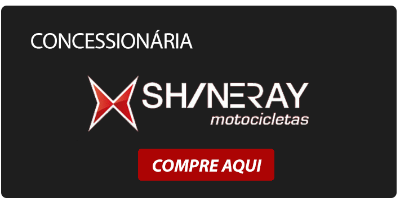 mini banner shineray