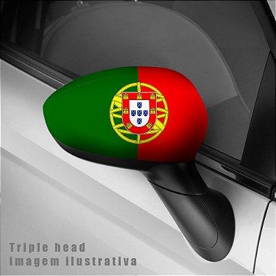 Portugal envelopamento retrovisor