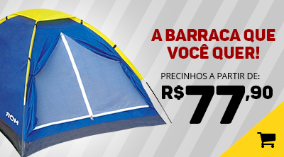 Saldao - Barracas