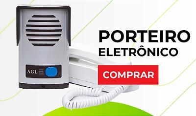 Mini Banner - Porteiro Eletrônico