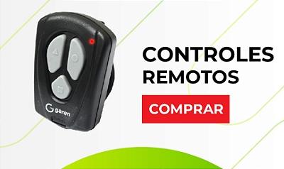 Mini Banner - Controle Remoto