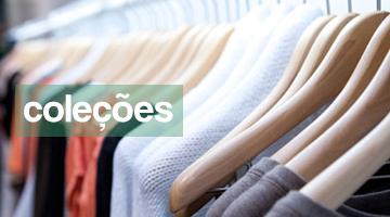 Mini Banner - Colecoes