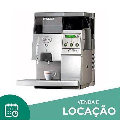Royal Office Saeco - Máquina Café Expresso Automática - 220v