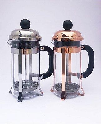 Cafeteira Prensa Francesa - 350ml