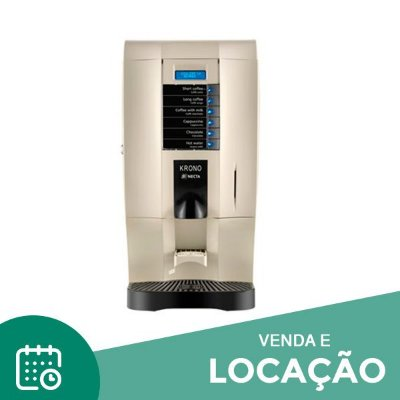 Krono Necta 220v - Cafeteira Expresso Automática