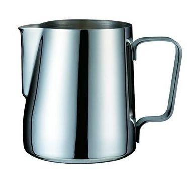 Leiteira Cremeira Barista Café - Pitcher - Inox