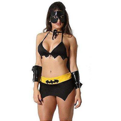 FANTASIA BAT-GIRL