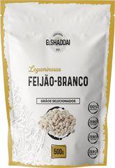 Feijão Branco 500g -PREÇO PROMOCIONAL BLACK FRIDAY