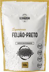 Feijão Preto 500g - PREÇO PROMOCIONAL DE BLACK FRIDAY