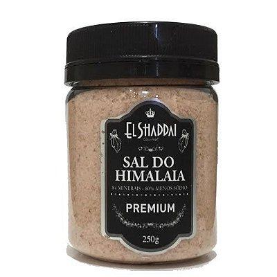 Sal do himalaia fino ou grosso  250g  -PREÇO PROMOCIONAL BLACK FRIDAY