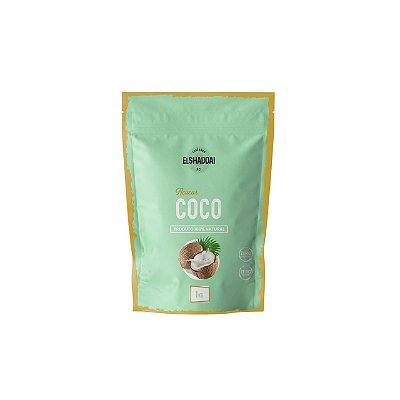 Açúcar de Coco 1kg El Shaddai Gourmet