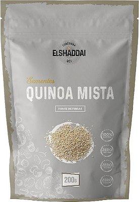 QUINOA MISTA -100G - PREÇO PROMOCIONAL DE BLACK FRIDAY