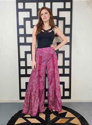 Calça Pantalona Olinda