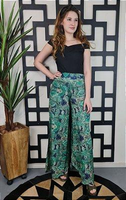 Calça Pantalona Maya