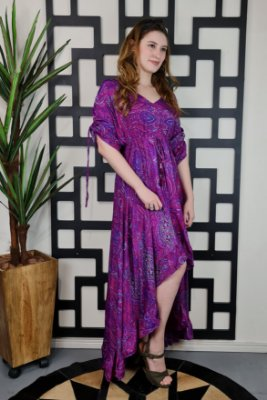 Vestido Ametista