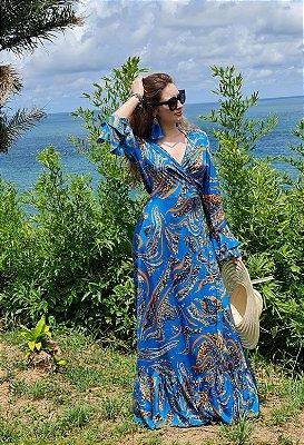 Vestido Alisha