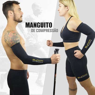 Manguito Mini Banner