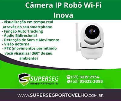 Camera Robo Inova