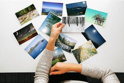 Impressão e Colagem de fotos