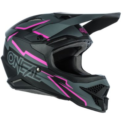 Capacete ONeal 3Series Voltage