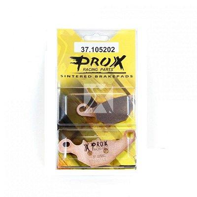 Pastilha De Freio Dianteira ProX RM 80 96/01 + RM 85