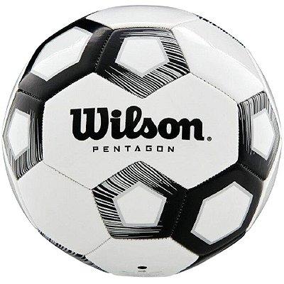 Bola De Futebol Wilson Pentagon
