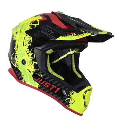 Capacete Just1 J38 Mask