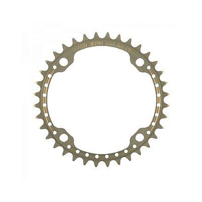 Coroa Renthal Bike SR4 BCD 104 Anodised - 42 Dentes