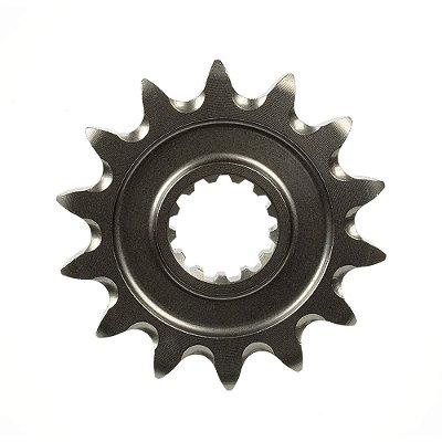 Pinhão Renthal KTM 65 SX 04/14 + KTM 60 98/00 - 14 Dentes