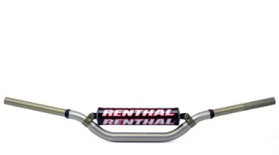 Guidão Renthal Twinwall Rick Carmichael Alto 105mm