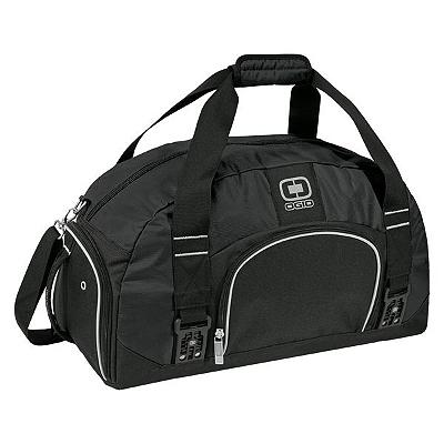Bolsa De Equipamentos Ogio Big Dome Bag - Preta