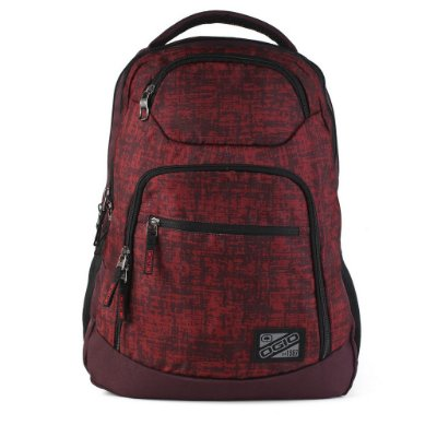 Mochila OGIO Tribune - Red Genome