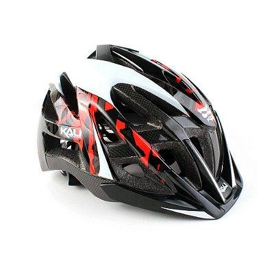 Capacete Bike Kali Avana Racer