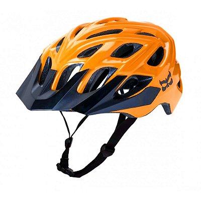 Capacete Bike Kali Chakra HiViz