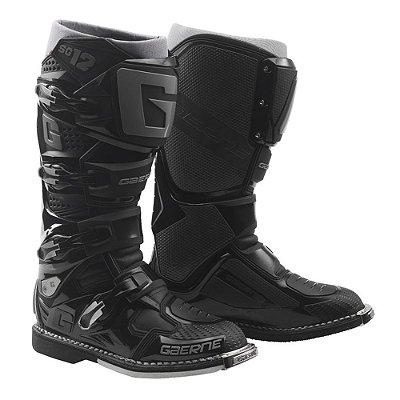 Bota Gaerne SG12 - All Black