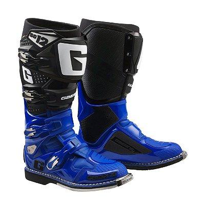 Bota Gaerne SG12 - Azul/Preta