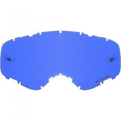 Lente Dragon MXV Lumalens - Azul